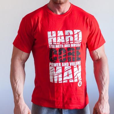 Tričko HC Červené