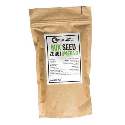 VelkéSvaly.cz - Mix Seed zdroj Omega 3