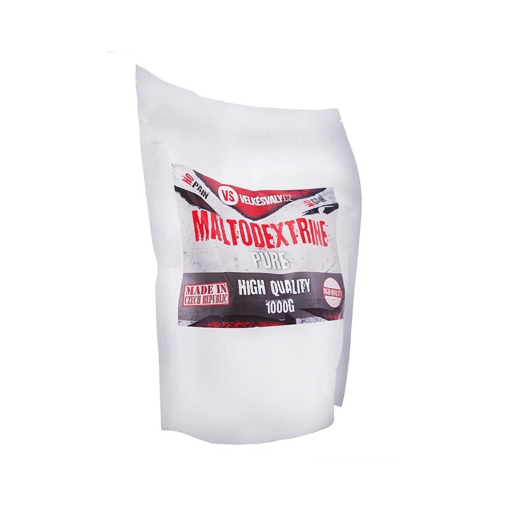 VelkéSvaly.cz - Maltodextrin PURE 1 kg