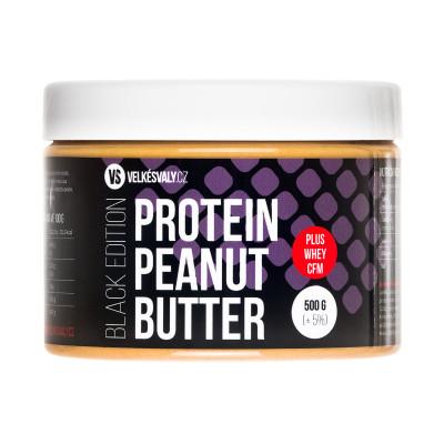 Protein Peanut Butter ochucené