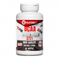 VelkéSvaly.cz - BCAA Extreme Power 60 cps