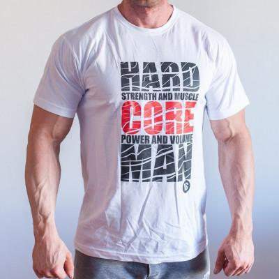 Tričko HC Bílé