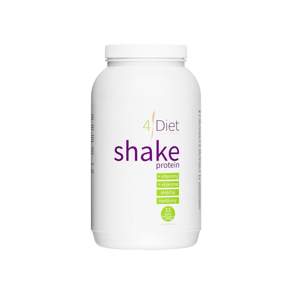4Diet - Shake protein