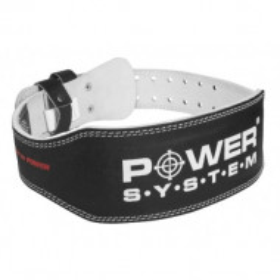 Ariana - Opasek Power Basic černý PS-3250