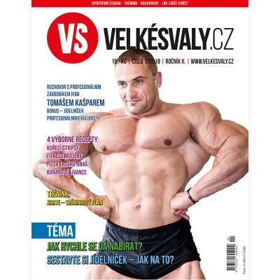 e-Časopis VelkéSvaly.cz - 2. Číslo