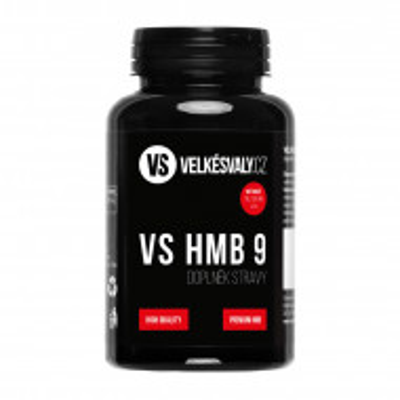 BLACK EDITION - VS HMB 9