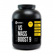 BLACK EDITION - VS MASS BOOST 9