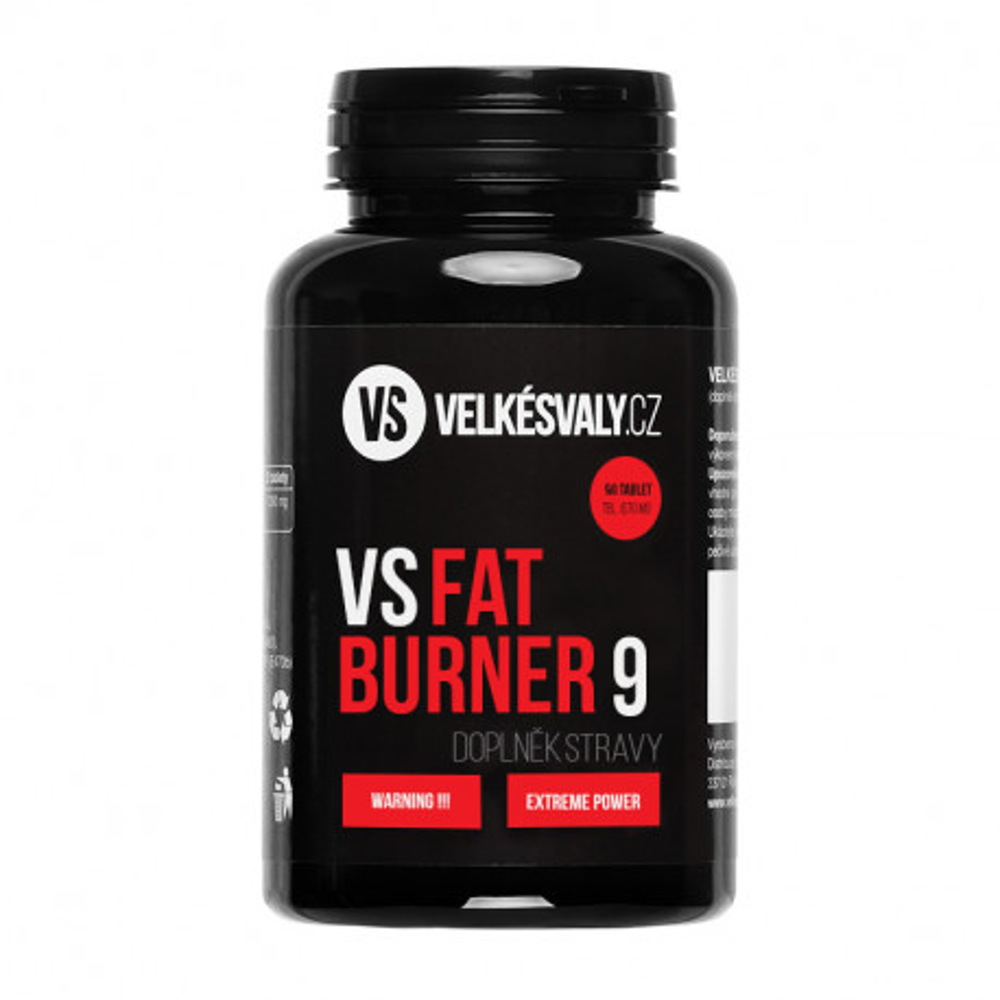 VS Fat Burner 9