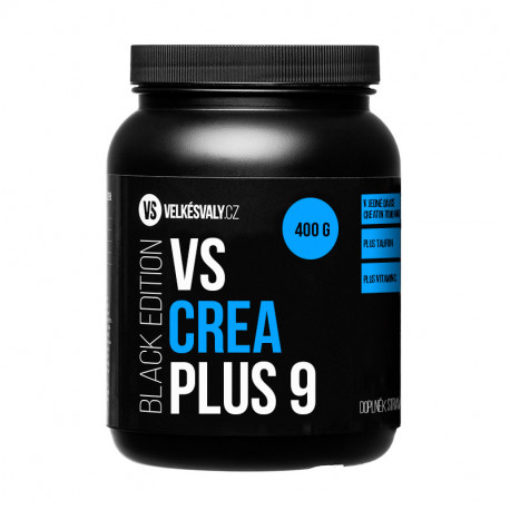 VS CREA PLUS 9