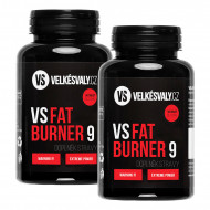 1+1 ZDARMA Spalovač tuku VS Fat Burner 9