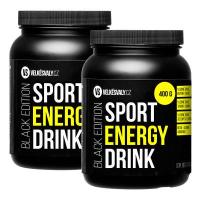 1+1 SLEVA Sport Energy Drink