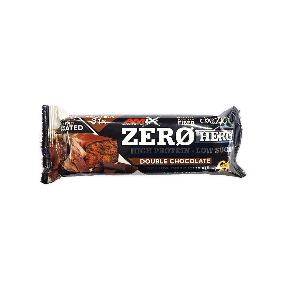 Zero Hero 31% Protein Bar