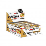 12x Exclusive Protein Bar 85g