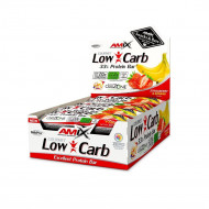 12x Low Carb 33% Protein bar 60g