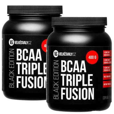 1+1 Instantní BCAA Triple Fusion