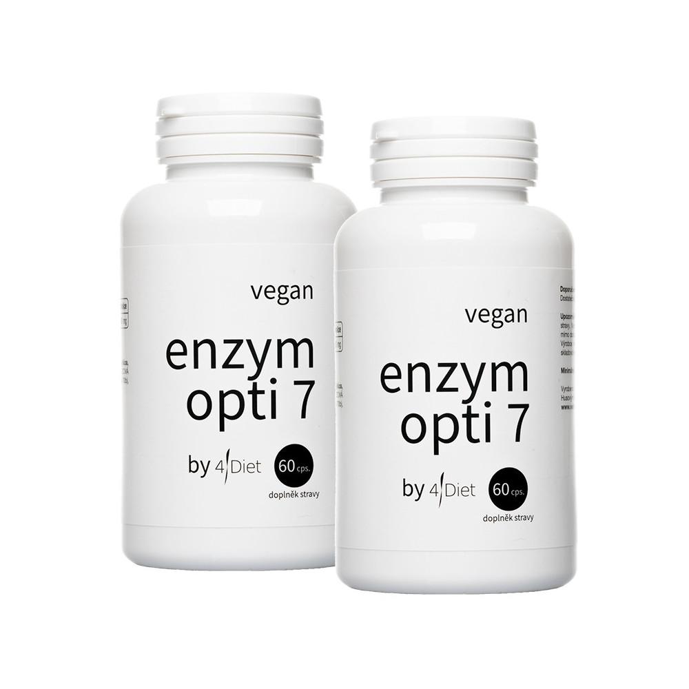 1+1 SLEVA enzym opti 7