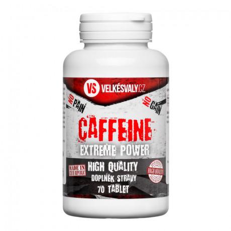 JEN NYNÍ - Caffeine 200 mg