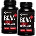 BCAA TRIPLE FUSION 6000