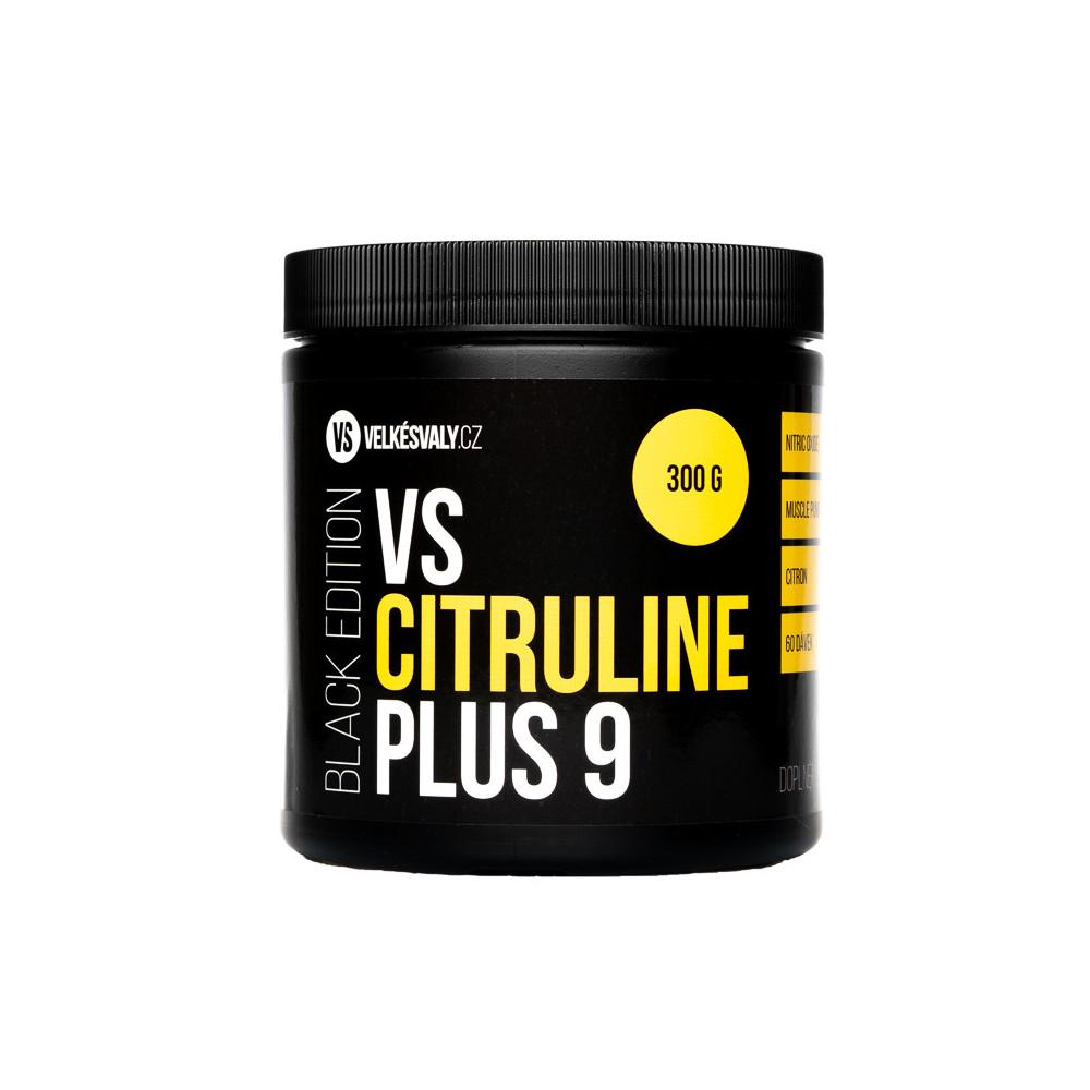 VS CITRULINE PLUS 9