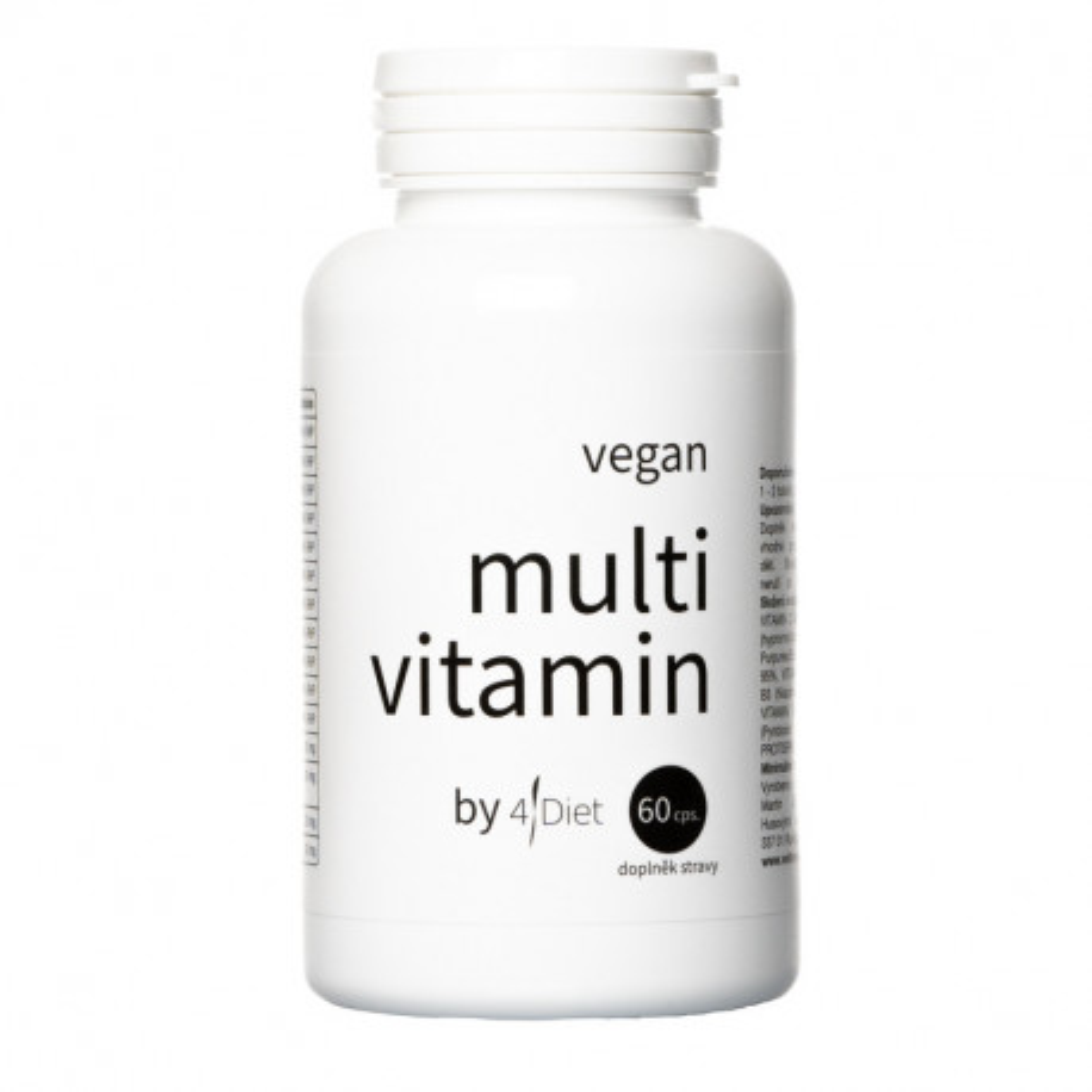 multivitamin +