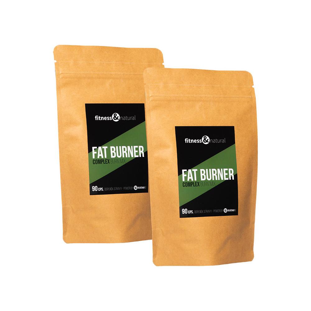 1+1 ZDARMA Fat Burner