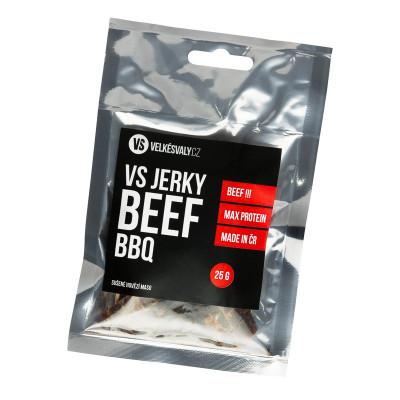 JEN NYNÍ - VS Jerky BEEF BBQ