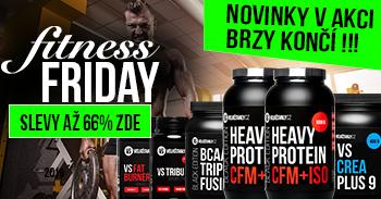 Fitness Friday 2021